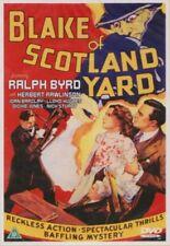 Blake Of Scotland Yard (DVD)