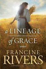 A Lineage of Grace Bks. 1-5 by Francine Rivers (2009, Paperback)