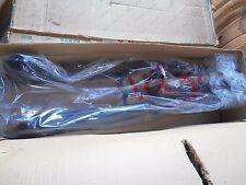 NOS Honda Black Front Forks CA100 CA102 CA105T 51100-001-020