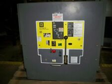 Square D Ds-840 4000A Eo/Do Ls Air Circuit Breaker