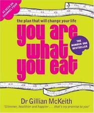 You are What You Eat by Dr Gillian McKeith
