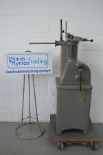More details for sausage filler manual type 10 litre + 3 nozzles refurbished in fwo free delivery