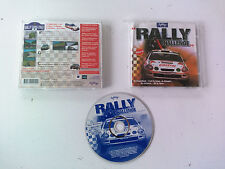 Rally challenge PC FR