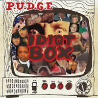 P.U.D.G.E. - IDIOT BOX (inkl. Bonustrack) CD NEW