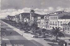 VIAREGGIO - Viale Carducci 1953