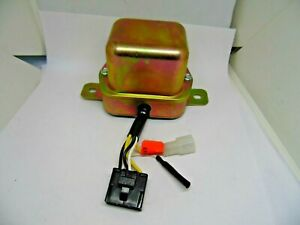 Voltage Regulator BWD R605 MADE IN U.S.A. NEW VINTAGE