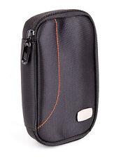 Premium Durable Black Carry Case/Pocket for Dingoo A320, A330, A380