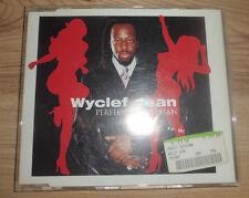 Wyclef Jean - Perfect Gentleman (Maxi CD)