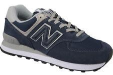NEW Balance Ml574egn Herren SCHUHE SNEAKERS blau