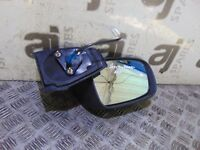 TOYOTA YARIS 1.0 2005 PASSENGER SIDE FRONT DOOR WING MIRROR