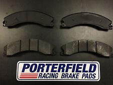 PORTERFIELD Racing Brake Pads AP1411R4-S ..FREE PRIORITY SHIPPING!
