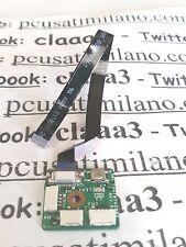 HP PAVILION DV9700 dv9819wm scheda 33at9660002 31404837 cavo flat power button