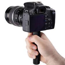 1/4''Screw Handle Hand Holder Grip Anti-Slip Stabilizer for Camera Camcorder