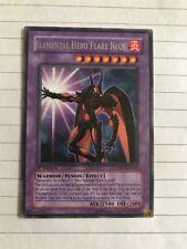 Elemental Hero Flare Neos Rare