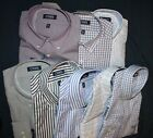 Chaps Classic Fit Wrinkle Free Men's Shirts NWT Assrtd Sizes & Colors