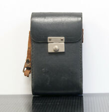 Vintage 1933 Balda Juwella 120 film, folding camera  with original case