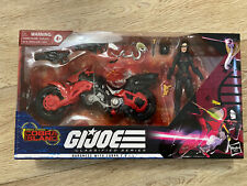 GI JOE CLASSIFIED BARONESS AND COBRA COIL COBRA ISLAND TARGET EXCLUSIVE *NIB*