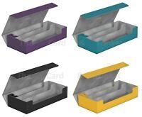 Ultimate Guard Superhive 550+ Standard Size XenoSkin Deck & Playmat Storage Box