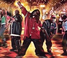 Crunk Juice (Deluxe) [PA] [Limited] [CD & DVD] by Lil Jon (CD, Nov-2004, 2...
