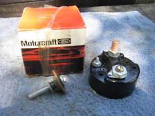 NORS Motorcraft starter solenoid repair kit for 1968 Pontiac 400 cid V8, in box
