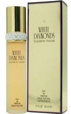 White Diamonds By Elizabeth Taylor Eau De Parfum Spray 1.7/1.6 Oz New Spray