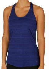 Nike Striped Plus Size Vests for Women