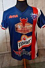 Camisa De El Salvador L.A. FIRPO Jersey Size S