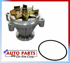 NEW WATER PUMP FORD F-150 F-250 F-350 SUPER DUTY 97-02 V8 4.6L 5.4L NAVIGATOR