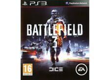 BATTLEFIELD 3 (PS3) COMPLET BON ETAT DE MARCHE