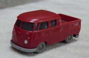 Wiking VW T1 Pritsche Bulli 1:87 H0