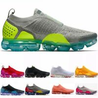 Athletic Vapor Mens Air Sneakers Moc Trainer Running Shoes Hiking Sport Shoes UK