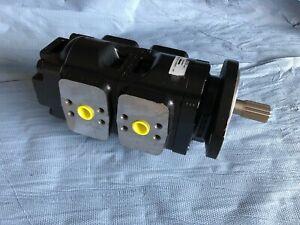 Massey Ferguson  Hydraulic Pump - MF/Terex Ref 3518758M91