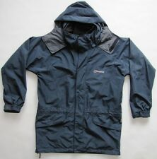Berghaus Cornice Gore Tex Performance Shell waterproof hooded jacket parka S