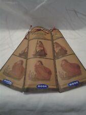 incienso indu meera pack 5- rose 30 unidades/ 150 uni