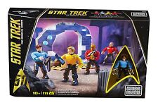 Mega Bloks Star Trek Guardian Of Forever Collector Construction Set  New Sealed