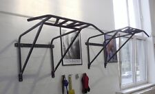 Klimmzugapparat Klimmzugstange zur Wandmontage