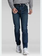 Levi's 512 Men's Slim Taper Fit Pauper Blue Tint Stretch Jeans Size: 34 x 34
