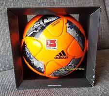 Adidas Matchball Torfabrik 2016 Winter Football Ballon Footgolf Voetbal Pallone