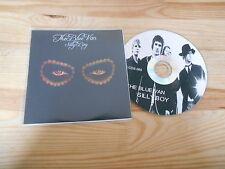 CD Indie The Blue Van - Silly Boy (2 Song) Promo ICEBERG REC