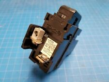 30 Amp Pushmatic Ite Siemens Gould Double or 2 Pole Breaker P230 Nice! Guarantee