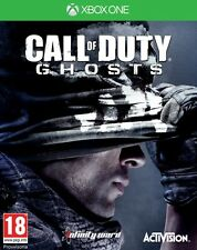 Call of Duty Ghosts XBOXONE USATO ITA