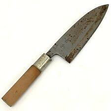 "Japanese Kitchen / Chef knives ""KIKUSUE"" Deba 310mm (TN)"