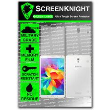 """Screenknight Samsung Galaxy Tab S 8.4 """"Cuerpo Completo Invisible Protector De Pantalla"""