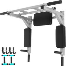 Wall Mounted Pull Up Bar for Men Woman and Kids Great for Workout and Fitness