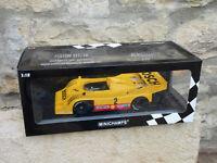 Porsche 917/10 BOSCH Team WILLI KAUHSEN 1/18 de Minichamps 155736502 NÜRBURGRING