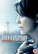 Grey's Anatomy - Season 11 [DVD][Region B/2] NEW