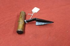 Alesoir ajustement Trou Mecanique Tapered Reamer Tool for Tuning Peg Hole LT0815