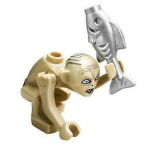 Lego GOLLUM Smeagol Minifigure The Hobbit LOTR -NEW!- 79000