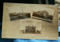 GALESBURG, IL POSTCARD-Mayo General Hospital-Real Photo Postcard