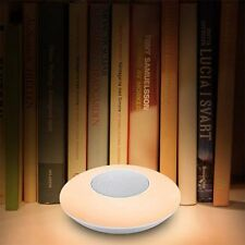 Bluetooth Speaker - Night Light Portable Lamp Speakers With Smart Touch Control